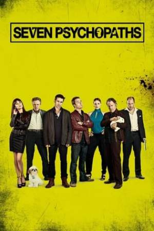 Image Seven Psychopaths