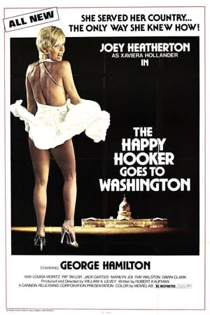 Image The Happy Hooker Goes to Washington