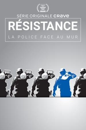 Image Resistance: Police Against the Wall