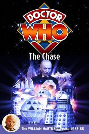 Image Doctor Who: The Chase