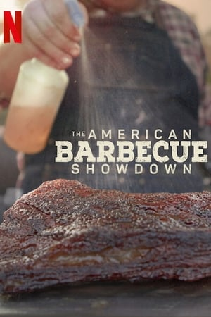 Image American Barbecue : Le grand défi