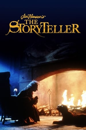 Image The Storyteller