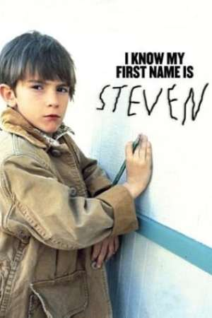 Image I Know My First Name Is Steven