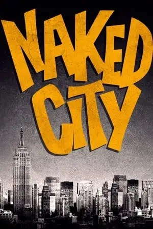 Image Naked City