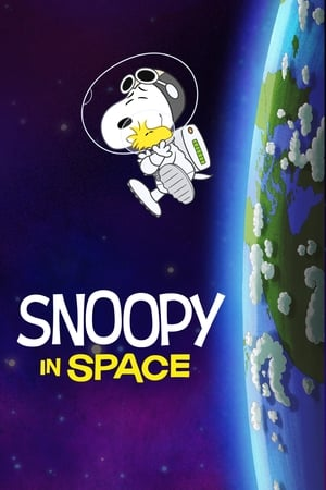 Image Snoopy In Space