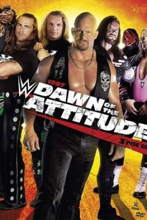 Image 1997: Dawn of the Attitude