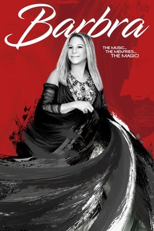 Image Barbra: The Music ... The Mem'ries ... The Magic!