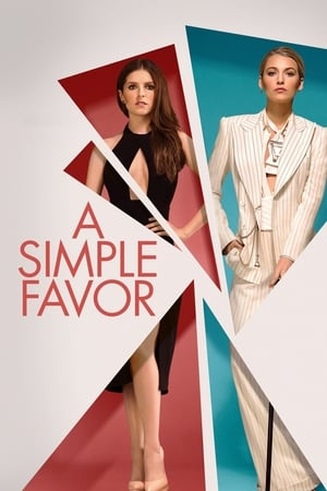 Image A Simple Favor