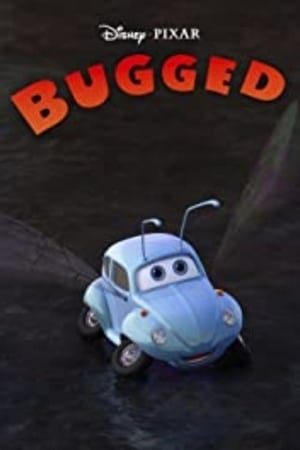 Image Cars Toons: Bugged