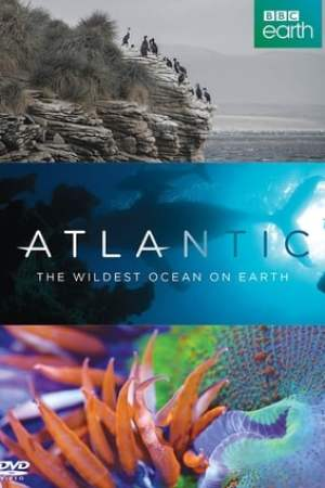 Image Atlantic: The Wildest Ocean on Earth