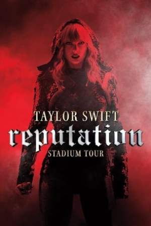 Image Taylor Swift: Reputation Stadium Tour