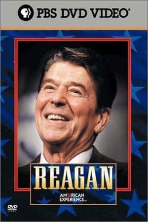 American Experience: Reagan: Part I