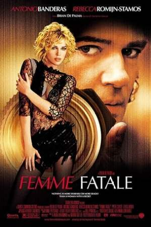 Image Femme Fatale: Dream Within a Dream