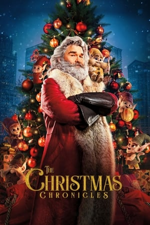 Poster The Christmas Chronicles 2018