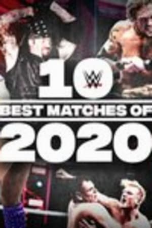Image The Best of WWE: 10 Best Matches of 2020