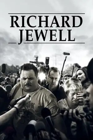 Poster Richard Jewell 2019