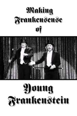 Image Making Frankensense of Young Frankenstein