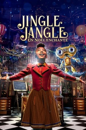 Image Jingle Jangle: Un Noël enchanté