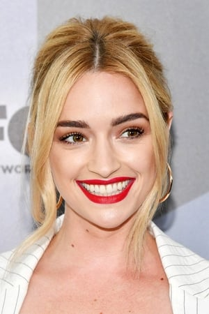 Image Brianne Howey
