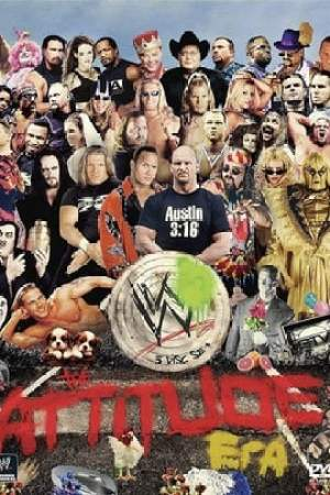 Image WWE: The Attitude Era