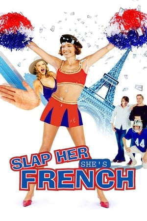 Image Slap Her... She's French