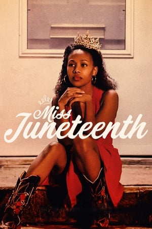 Image Miss Juneteenth