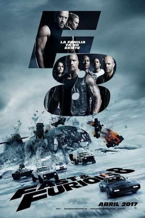 Image Fast & Furious 8
