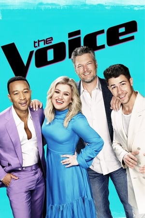 Image The Voice USA