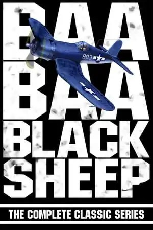 Image Baa Baa Black Sheep