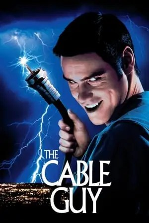 Image The Cable Guy