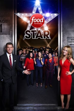 Image Food Network Star