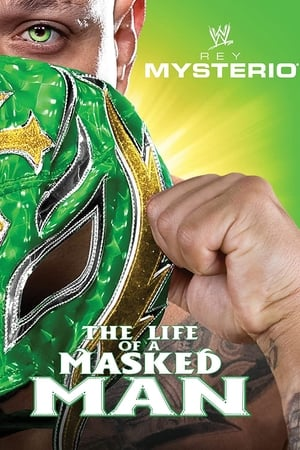 Image WWE: Rey Mysterio - The Life of a Masked Man