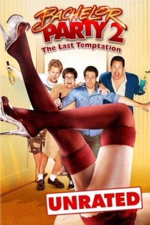 Image Bachelor Party 2: The Last Temptation