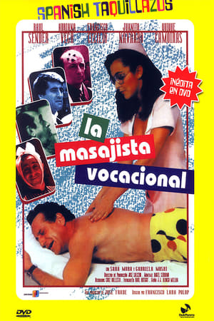Image The Vocational Masseur