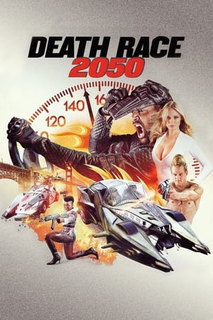 Image Death Race 2050