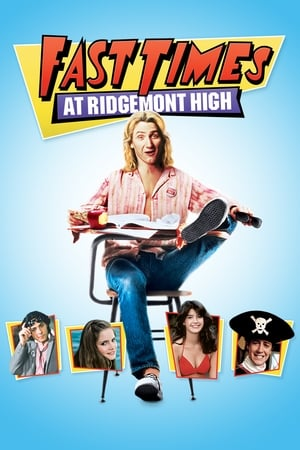 Image Fast Times at Ridgemont High