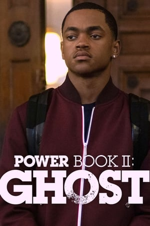 Image Power Book 2: Ghost