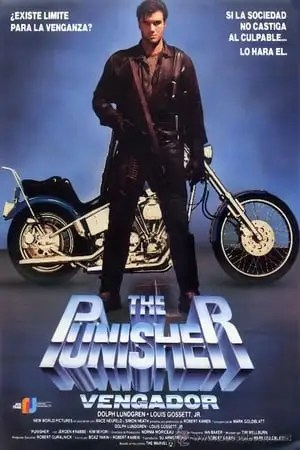 Image The Punisher (Vengador)