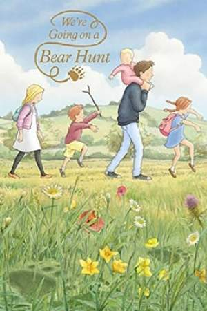 Image We're Going on a Bear Hunt