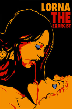 Image Lorna, the Exorcist