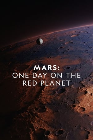 Image Mars: One Day on the Red Planet