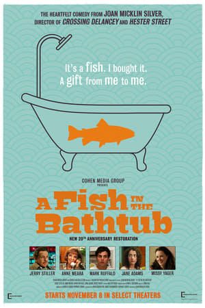 Image A Fish in the Bathtub