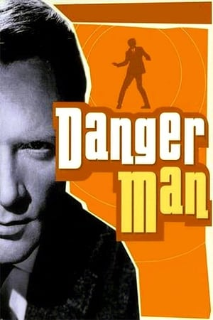 Image Danger Man