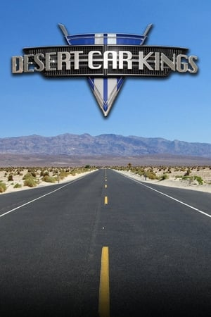 Image Desert Car Kings