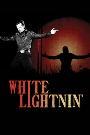 Poster White Lightnin' 2009