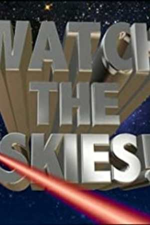 Image Watch the Skies!: Science Fiction, the 1950s and Us