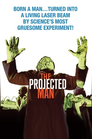 Image The Projected Man