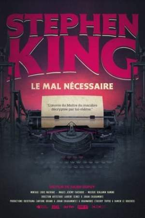 Image Stephen King: A Necessary Evil