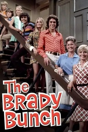 Image The Brady Bunch