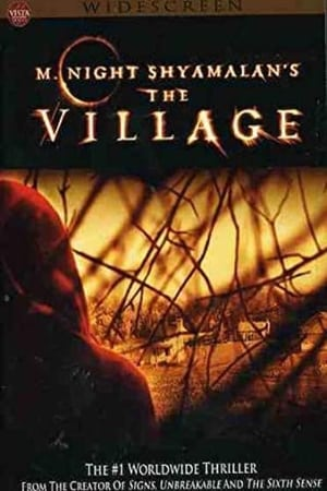 Image Deconstructing 'The Village'